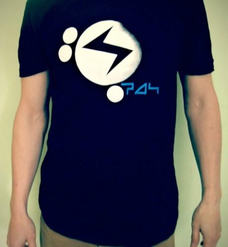 t-shirt pic luke